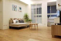 80平方米3臥室公寓 (士林區) - 有2間私人浴室 Near MRT@Shilin Warm Cozy 3 Bedrooms charming apt
