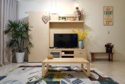 100平方米3臥室公寓 (士林區) - 有2間私人浴室 Shilin Night Market@MRT 7min Relaxed condo for1-11