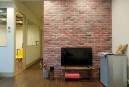 95平方米4臥室公寓 (中山區) - 有1間私人浴室 5mins MRT Spacious Stylish 4 bedroom Taipei Center