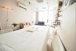 82平方米2臥室公寓 (大安區) - 有1間私人浴室 SOGO Dept. 2min+Zhongxiao Fuxing MRT.