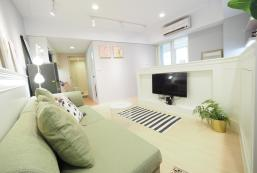 56平方米1臥室公寓 (大安區) - 有1間私人浴室 HOT!Simple style 1 minute to  MRT Station.