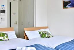 40平方米1臥室公寓(灣區) - 有1間私人浴室 Aki Soleil Honden Sk51