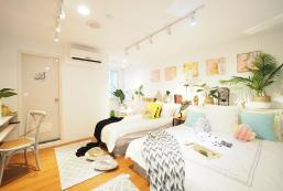 30平方米開放式公寓 (西門町) - 有1間私人浴室 MRT Ximending Exit 6 3 minutes/501.