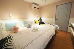 20平方米開放式公寓 (西門町) - 有1間私人浴室 Mrt ximen 6 exit 3 min/3 PPL/203.