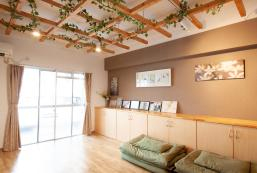 62平方米2臥室公寓 (奈良) - 有1間私人浴室 Tarbo's house TDS 303