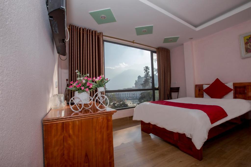 Happy Sapa Hotel Sapa Promo Harga Terbaik Agoda Com