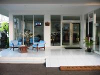 Agoda Hotel Bandara Soekarno-hatta
