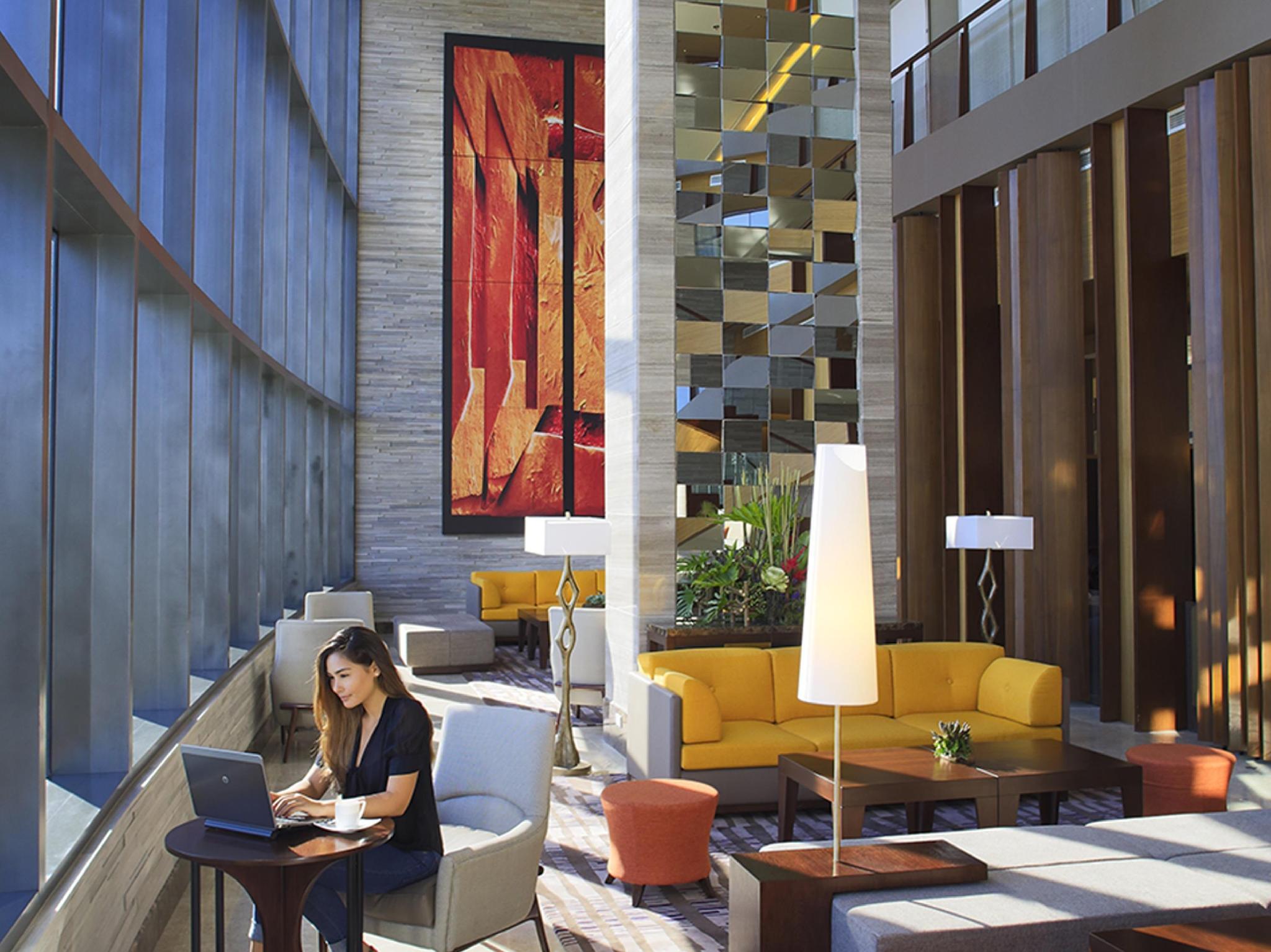 Holiday Inn & Suites Makati In Manila