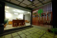 Hotel Syariah Terdekat