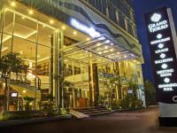 Oyo Hotel Depok