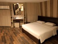 Gambar Hotel Ancol Jakarta