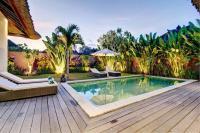 Penginapan Di Canggu Bali