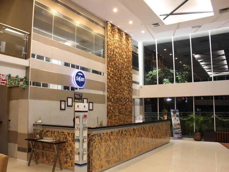 Hotel Dafam Pekanbaru - Promo Harga Terbaik
