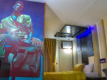 Icon Hotel North Edsa In Manila