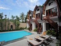 Hotel Terdekat Di Canggu Bali