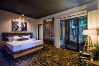 Gambar Hotel Hotel Penestanan