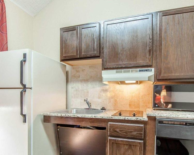 MainStay Suites Knoxville Airport