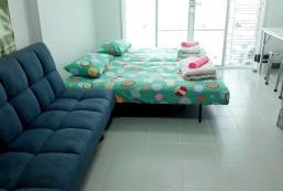 30平方米3臥室別墅 (羅勇) - 有1間私人浴室 Sea House, Suan Son Beach