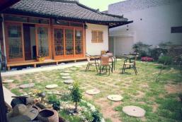 全州英迪格韓屋旅館 Indigo Hanok Guesthouse Jeonju