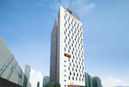 仁川格蘭德廣場酒店 Grand Palace Hotel Incheon
