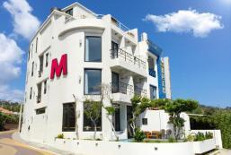 米尼米 - 船帆石沙灘館 Minimi Inn - Sail Rock Beach House