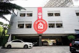 OYO404曼谷P9酒店 OYO 404 P9 Bangkok