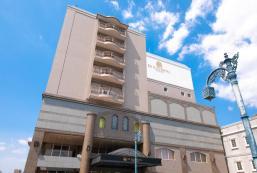 延岡城酒店 En City Hotel Nobeoka