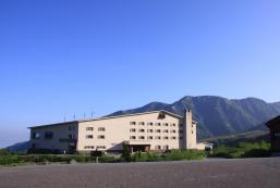 彌陀原酒店 Midagahara Hotel