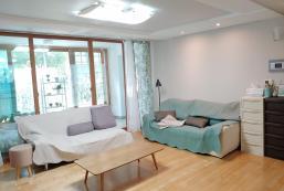 105平方米3臥室公寓 (蘇屹邑) - 有2間私人浴室 Instant Eternity