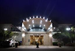 阿德米羅酒店 Admiral Hotel