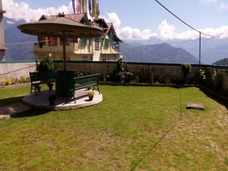 Delight Hotels The Touristo Pelling India