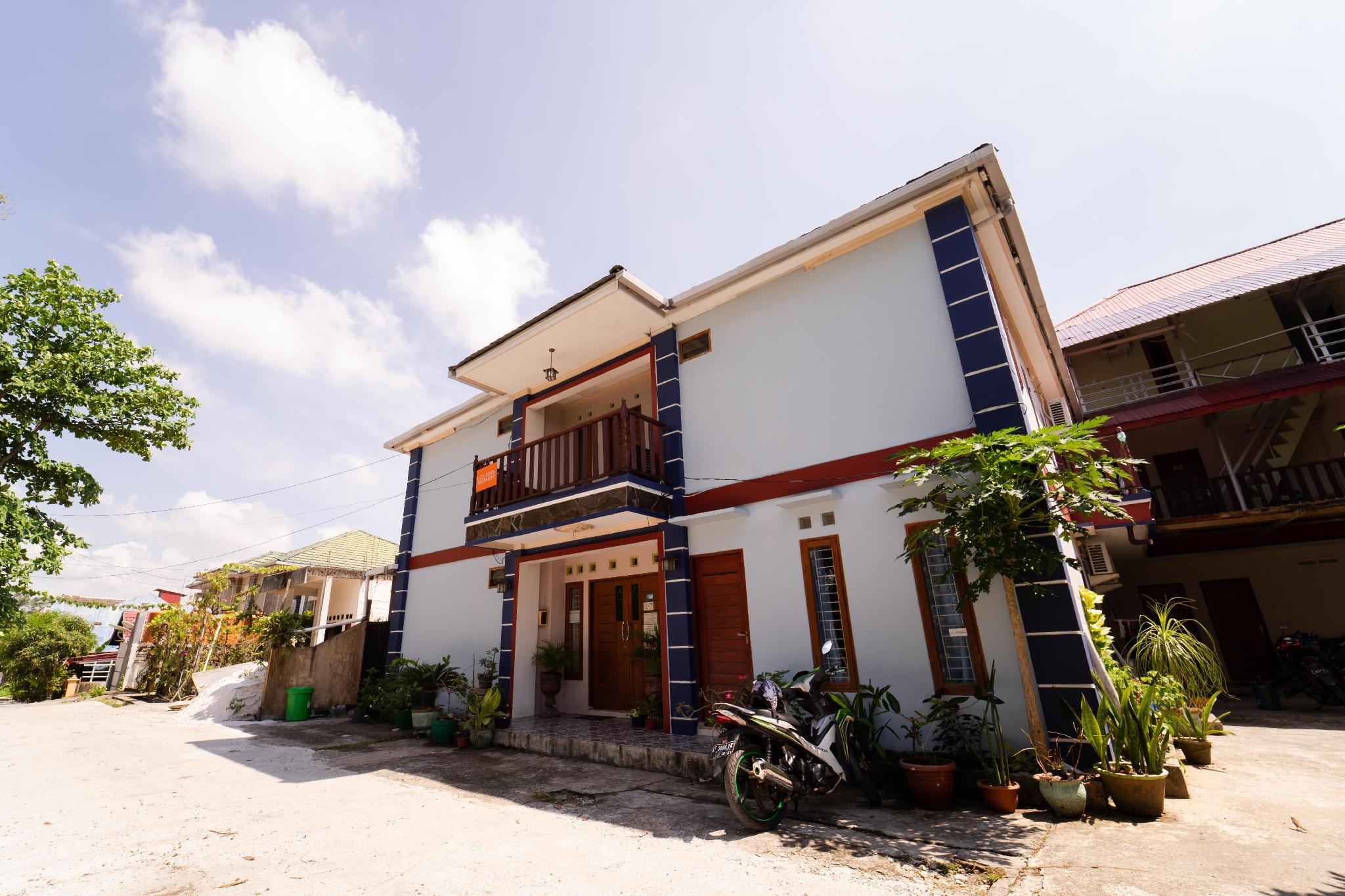 Hotel Sekitar Jalan Mt Haryono Dalam Jl Mt Haryono Dalam