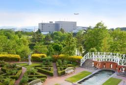 廣島機場酒店 Hiroshima Airport Hotel