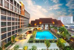 清邁蘭花酒店 Chiang Mai Orchid Hotel