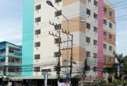 端迪達公寓 Duangthida Apartment