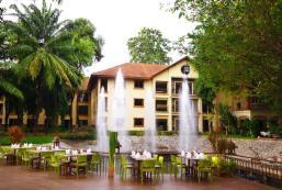 彭-旺桂涯河温泉度假村 Pung-waan Resort & Spa