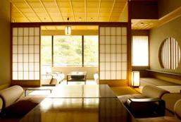 山中溫泉花紫旅館 Hanamurasaki