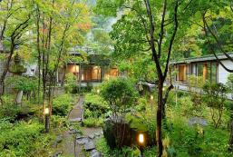 上林溫泉上林酒店仙壽閣 Kanbayashi Hotel Senjukaku