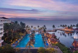 華欣都喜天麗酒店 Dusit Thani Hua Hin Hotel