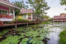 勒查姆素可泰歷史公園度假村 Le Charme Sukhothai Historical Park Resort