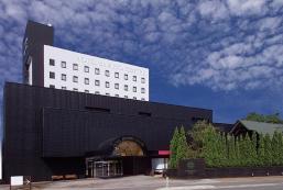 Hotel Binario Komatsu Centre Hotel Binario Komatsu Centre