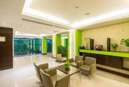 康帕斯酒店集團曼谷水門希庭酒店 Citin Pratunam Bangkok by Compass Hospitality