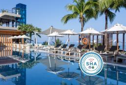 開蒲賽恩納美食酒店及別墅 Cape Sienna Gourmet Hotel & Villas (SHA Plus+)