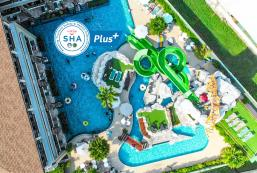 Ananta Burin Resort (SHA Plus+) Ananta Burin Resort (SHA Plus+)
