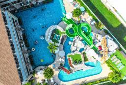 安娜塔布里度假村 Ananta Burin Resort