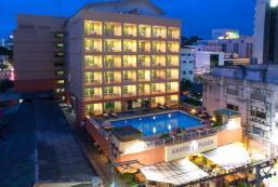 伊斯提尼廣場酒店 Eastiny Plaza hotel