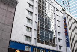 和昌商旅 - 站前館 Sunrise Business Hotel – Taipei Station