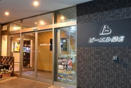 BL桑名商務酒店 Business Hotel BL Kuwana