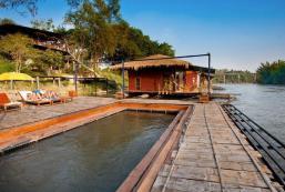 桂河大橋精品筏度假村 Boutique Raft Resort River Kwai
