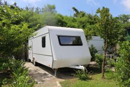 墾丁後壁湖露營車民宿 Kenting Houbihu Camping Car